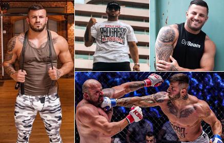 Erko Jun - život balkánskej MMA ikony